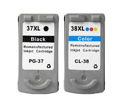 Cartridge Canon PG 37- Black